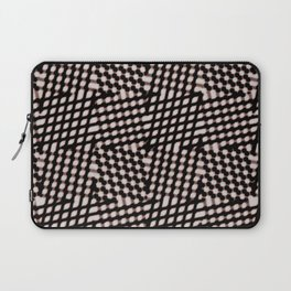 Checked Laptop Sleeve