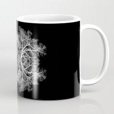 The Giving Tree - Black Mug