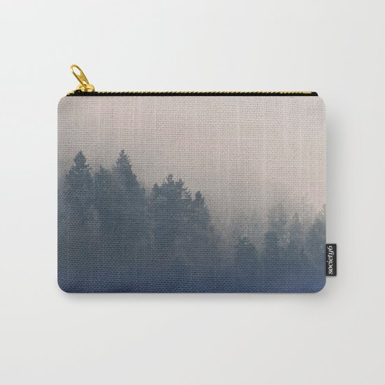 Falling Apart #society6 Carry-All Pouch