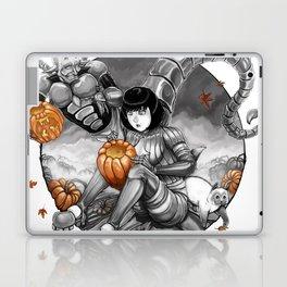 BounD: Halloween Laptop & iPad Skin
