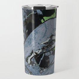 Toxic snowskin Travel Mug