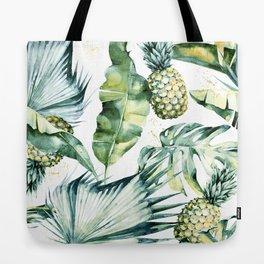 Bahamas - golden Tote Bag