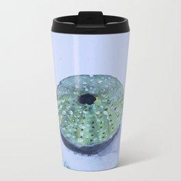 Sea urchin Metal Travel Mug