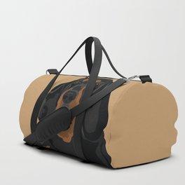 Marvin Duffle Bag