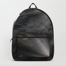Back To Source Backpack