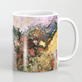 Violeta Coffee Mug