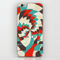 Horseshoes (Available in the Society 6 Shop!) iPhone & iPod Skin