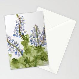 Icelandic Lupine Stationery Cards