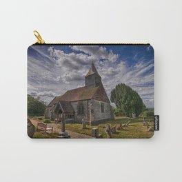 St Bartholomew Chalvington Carry-All Pouch