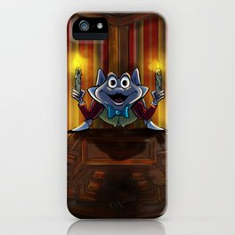 Another Bright Idea by Topher Adam 2017 iPhone Case