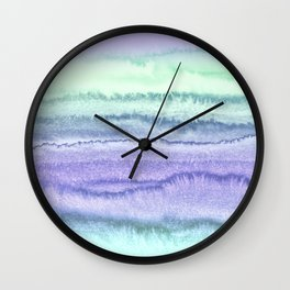 WITHIN THE TIDES - SPRING MERMAID Wall Clock