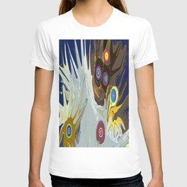 Fu Lu Shou T-shirt