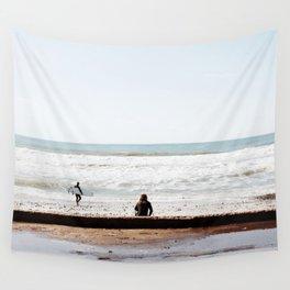 Oceanside, CA Wall Tapestry