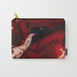 Scarlet Witch/Wanda Maximoff Carry-All Pouch
