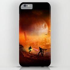STAR . WARS Slim Case iPhone 6s Plus