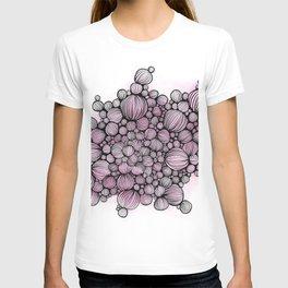 Pink Bubbles T-shirt