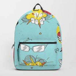BNHA! Backpack