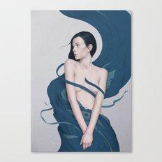 386 Canvas Print