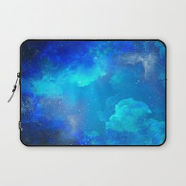 Heaven Eventually Laptop Sleeve