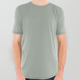 SAGE All Over Graphic Tee