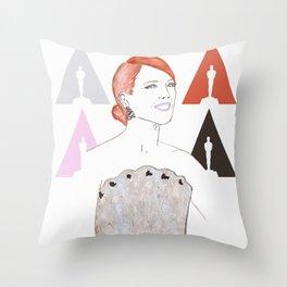 Julianne Throw Pillow