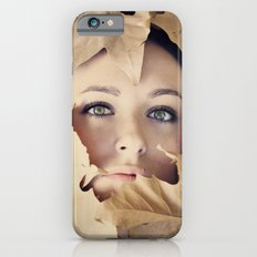 Welcome autumn Slim Case iPhone 6s