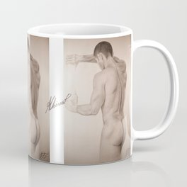 Atadura, Alex Chinea Pena Coffee Mug