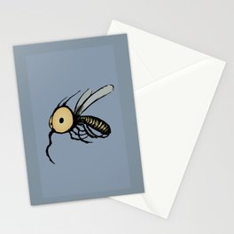 Paquito Mosquito Stationery Cards