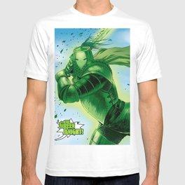 The Green Knight T-shirt