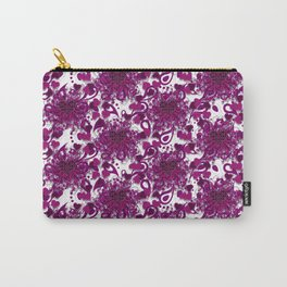 Hearts of Exploding Love Carry-All Pouch