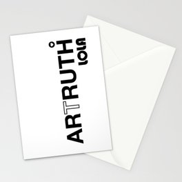 ArTruth Stationery Cards