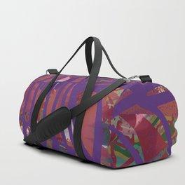enchanting forest Duffle Bag