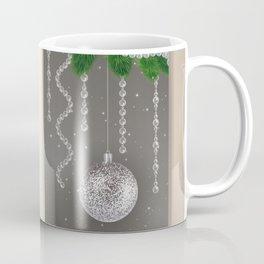Christmas banners Coffee Mug