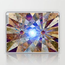 Space Odyssey - Quark Laptop & iPad Skin