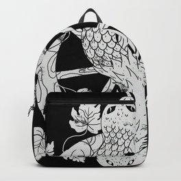 Aelfinn & Eelfinn Backpack