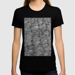 The river fell under us... T-shirt