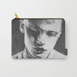 Gender advertise Carry-All Pouch