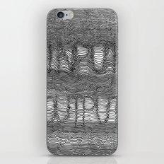 InputOutput iPhone & iPod Skin