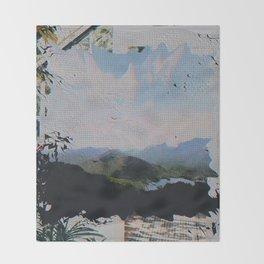 WNDW99 Throw Blanket