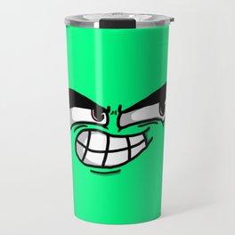 MINT GREEN Travel Mug