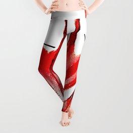 Mermaids Tail 4 Leggings