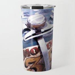 MOTORCYCLE 39 Travel Mug