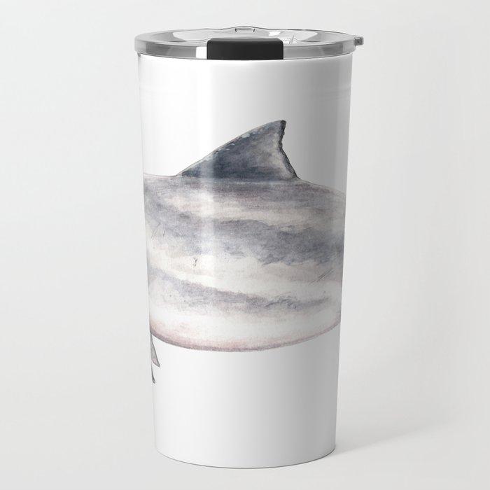 Tucuxi (Sotalia guianensis) Travel Mug