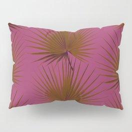Palm Leaves Edition Pillow Sham