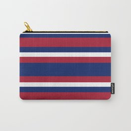 New York Football Carry-All Pouch