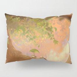 Forest Sprites Pillow Sham