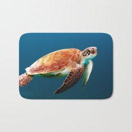 Turtley Bath Mat