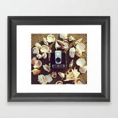 The Four Seasons: Summer Framed Art Print