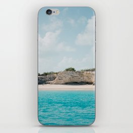 Coastline iPhone Skin