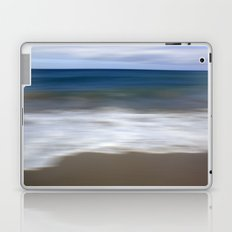 summer beach IV Laptop & iPad Skin